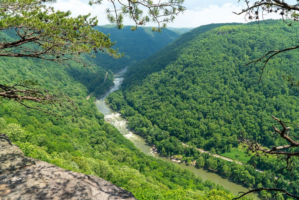 Definitive Guide to the New River Gorge: New River