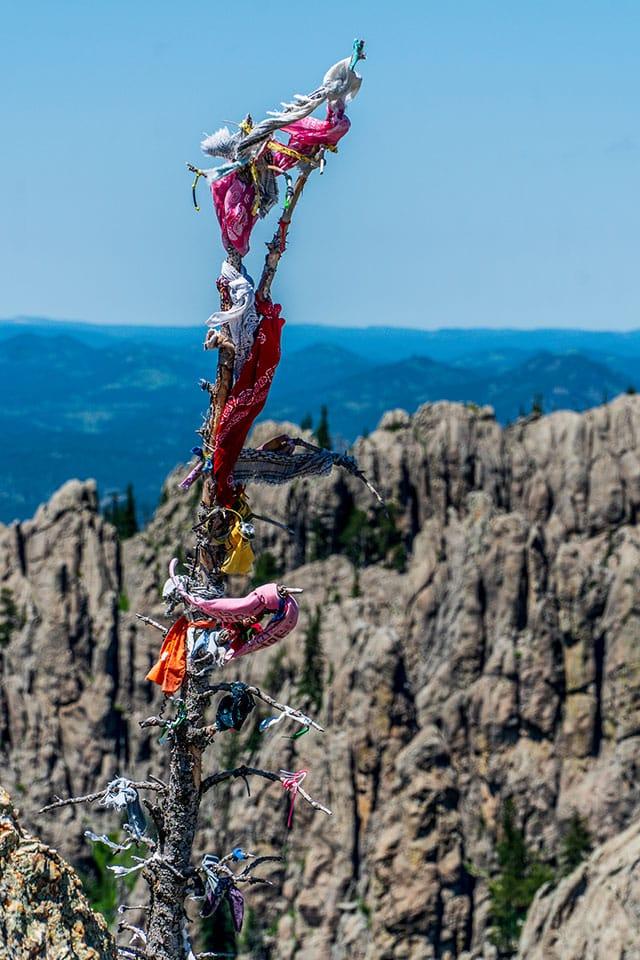 ultimate south dakota travel guide: little devil's tower trail