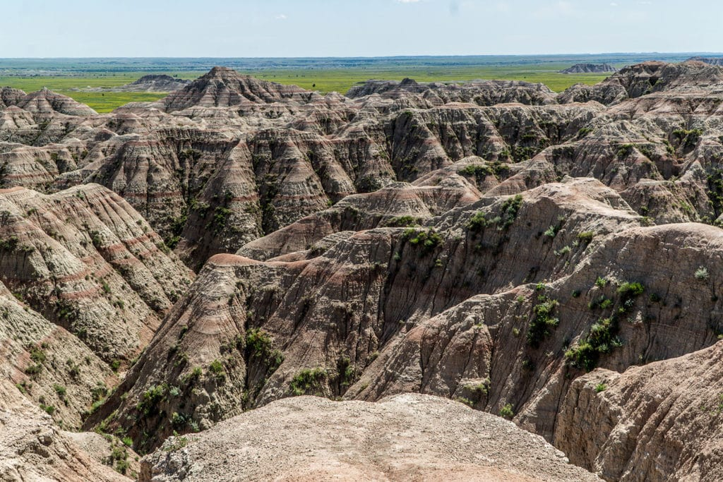 ultimate south dakota travel guide: badlands national park